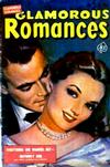 Cover for Glamorous Romances (Ace Magazines, 1949 series) #59