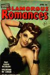 Cover for Glamorous Romances (Ace Magazines, 1949 series) #60