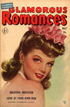 Cover for Glamorous Romances (Ace Magazines, 1949 series) #61