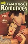 Cover for Glamorous Romances (Ace Magazines, 1949 series) #65