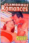 Cover for Glamorous Romances (Ace Magazines, 1949 series) #70
