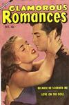 Cover for Glamorous Romances (Ace Magazines, 1949 series) #71
