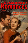 Cover for Glamorous Romances (Ace Magazines, 1949 series) #74