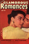 Cover for Glamorous Romances (Ace Magazines, 1949 series) #76
