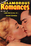 Cover for Glamorous Romances (Ace Magazines, 1949 series) #78