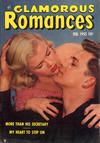 Cover for Glamorous Romances (Ace Magazines, 1949 series) #80