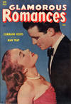 Cover for Glamorous Romances (Ace Magazines, 1949 series) #81