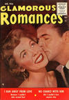 Cover for Glamorous Romances (Ace Magazines, 1949 series) #86