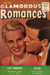 Cover for Glamorous Romances (Ace Magazines, 1949 series) #87