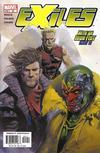 Cover for Exiles (Marvel, 2001 series) #24 [Direct Edition]