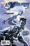 Cover for Exiles (Marvel, 2001 series) #25 [Direct Edition]