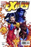 Cover for Exiles (Marvel, 2001 series) #27 [Direct Edition]