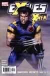 Cover for Exiles (Marvel, 2001 series) #28 [Direct Edition]
