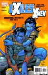 Cover for Exiles (Marvel, 2001 series) #30 [Direct Edition]