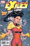 Cover for Exiles (Marvel, 2001 series) #37 [Direct Edition]