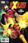 Cover for Exiles (Marvel, 2001 series) #40 [Direct Edition]