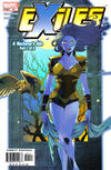 Cover for Exiles (Marvel, 2001 series) #41 [Direct Edition]