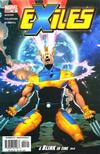 Cover for Exiles (Marvel, 2001 series) #45 [Direct Edition]