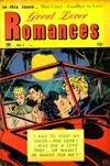 Cover for Great Lover Romances (Toby, 1951 series) #7