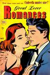 Cover for Great Lover Romances (Toby, 1951 series) #19