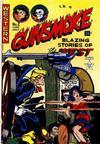 Cover for Gunsmoke (Youthful, 1949 series) #2