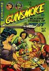 Cover for Gunsmoke (Youthful, 1949 series) #3