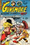 Cover for Gunsmoke (Youthful, 1949 series) #5