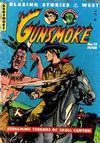 Cover for Gunsmoke (Youthful, 1949 series) #13