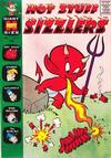 Cover for Hot Stuff Sizzlers (Harvey, 1960 series) #3