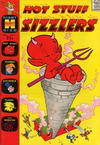 Cover for Hot Stuff Sizzlers (Harvey, 1960 series) #5