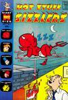 Cover for Hot Stuff Sizzlers (Harvey, 1960 series) #6