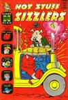Cover for Hot Stuff Sizzlers (Harvey, 1960 series) #8