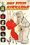 Cover for Hot Stuff Sizzlers (Harvey, 1960 series) #11