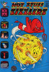 Cover for Hot Stuff Sizzlers (Harvey, 1960 series) #15