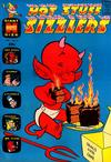 Cover for Hot Stuff Sizzlers (Harvey, 1960 series) #17