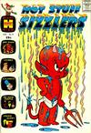 Cover for Hot Stuff Sizzlers (Harvey, 1960 series) #21
