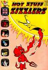 Cover for Hot Stuff Sizzlers (Harvey, 1960 series) #23