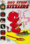 Cover for Hot Stuff Sizzlers (Harvey, 1960 series) #30