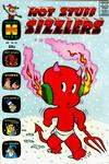 Cover for Hot Stuff Sizzlers (Harvey, 1960 series) #32