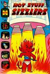 Cover for Hot Stuff Sizzlers (Harvey, 1960 series) #38