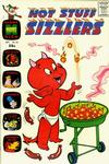Cover for Hot Stuff Sizzlers (Harvey, 1960 series) #42