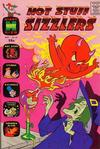 Cover for Hot Stuff Sizzlers (Harvey, 1960 series) #43