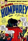 Cover for Humphrey Comics (Harvey, 1948 series) #2