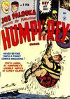 Cover for Humphrey Comics (Harvey, 1948 series) #3