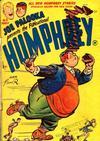 Cover for Humphrey Comics (Harvey, 1948 series) #6