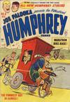 Cover for Humphrey Comics (Harvey, 1948 series) #8