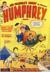 Cover for Humphrey Comics (Harvey, 1948 series) #9