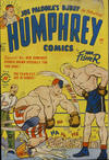 Cover for Humphrey Comics (Harvey, 1948 series) #11
