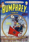 Cover for Humphrey Comics (Harvey, 1948 series) #15