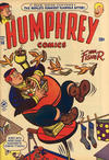 Cover for Humphrey Comics (Harvey, 1948 series) #16